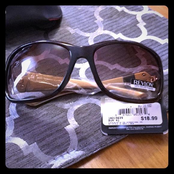 Revlon Accessories - Brand new Revlon sunglasses